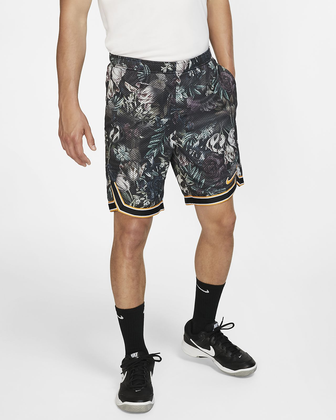 55b8128e122 Nike Court Flex Ace 9 inch Printed Tennis Shorts - SPORTING GOODS ...