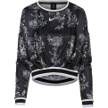 Nike Wmns Court Dri-FIT Long Sleeve Tennis Top
