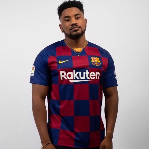 sports shoes 23017 f9fb7 Nike 2019/20 FC Barcelona Home Jersey - Soccer Shop ...