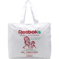 Reebok Classics Graphic Food Tote