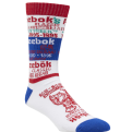 Reebok Classics Food Graphic Crew Socks