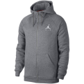 Jordan Jumpman Fleece Full-Zip Hoodie džemperis