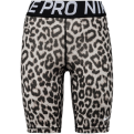 Nike Wmns Pro 20cm Printed Shorts