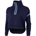 Nike Moteriškas Tech Pack 1/4-Zip Fleece Training Pullover džemperis