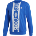 adidas Originals Printed Scarf Crewneck džemperis