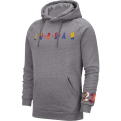 Jordan DNA Fleece Pullover Hoodie džemperis