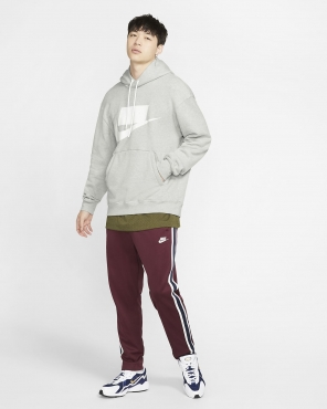 Nike Sportswear NSW French Terry Pullover Hoodie džemperis