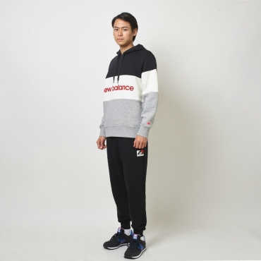 New Balance Athletic Hoodie džemperis