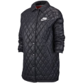 Nike NSW Thermore Quilted striukė Moterims