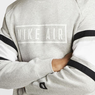 Nike Air Fleece Crew džemperis