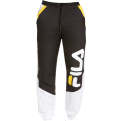 Fila Gustavo Colour Block Popper Pant