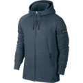 Jordan Icon Fleece Full Zip Hoody