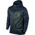 Jordan 23 Therma Lite Full Zip hoody