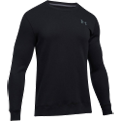 Under Armour Rival Solid Fitted Crewneck Džemperis