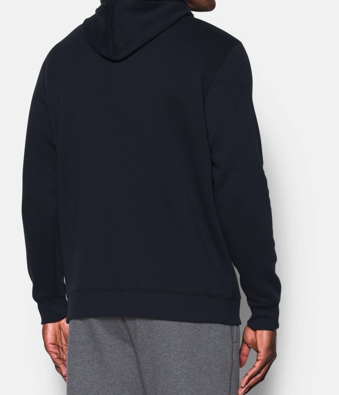 Jacket with hoodie underneath