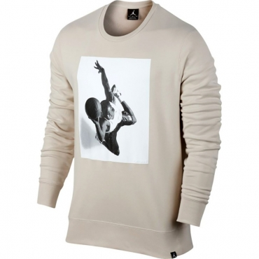 Jordan Flight Lite Crewneck džemperis