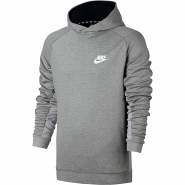 Nike NSW Advance 15 Hoodie džemperis