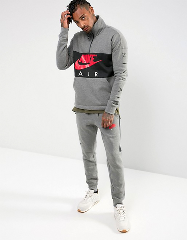 nike half zip sweatshirt basketball goods jackets. Black Bedroom Furniture Sets. Home Design Ideas