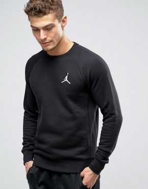 Jordan Flight Fleece Crew džemperis