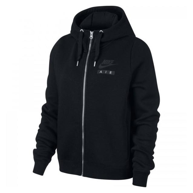 nike air wmns sportswear pullover hoodie sporting goods. Black Bedroom Furniture Sets. Home Design Ideas