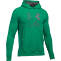 Under Armour Threadborne Graphic Hoodie džemperis