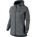 Nike WMNS NSW Tech Fleece Full Zip džemperis moterims