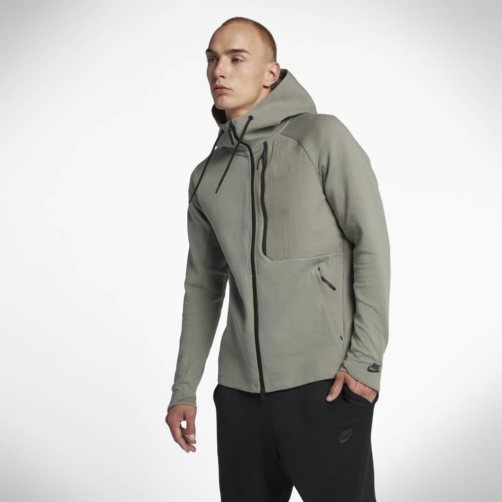3bb8b4e1b Nike Tech Fleece Hoodie Jacket - SPORTING GOODS Sports Hoodies ...