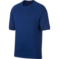 Jordan JSW Wings Short Sleeve Fleece džemperis