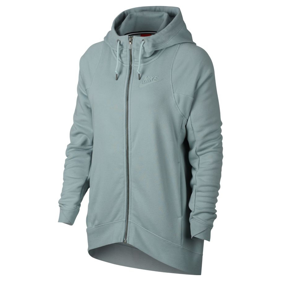 c04289b7b3af Nike Wmns NSW Modern Cape Full Zip Hoodie - SPORTING GOODS Sports Hoodies
