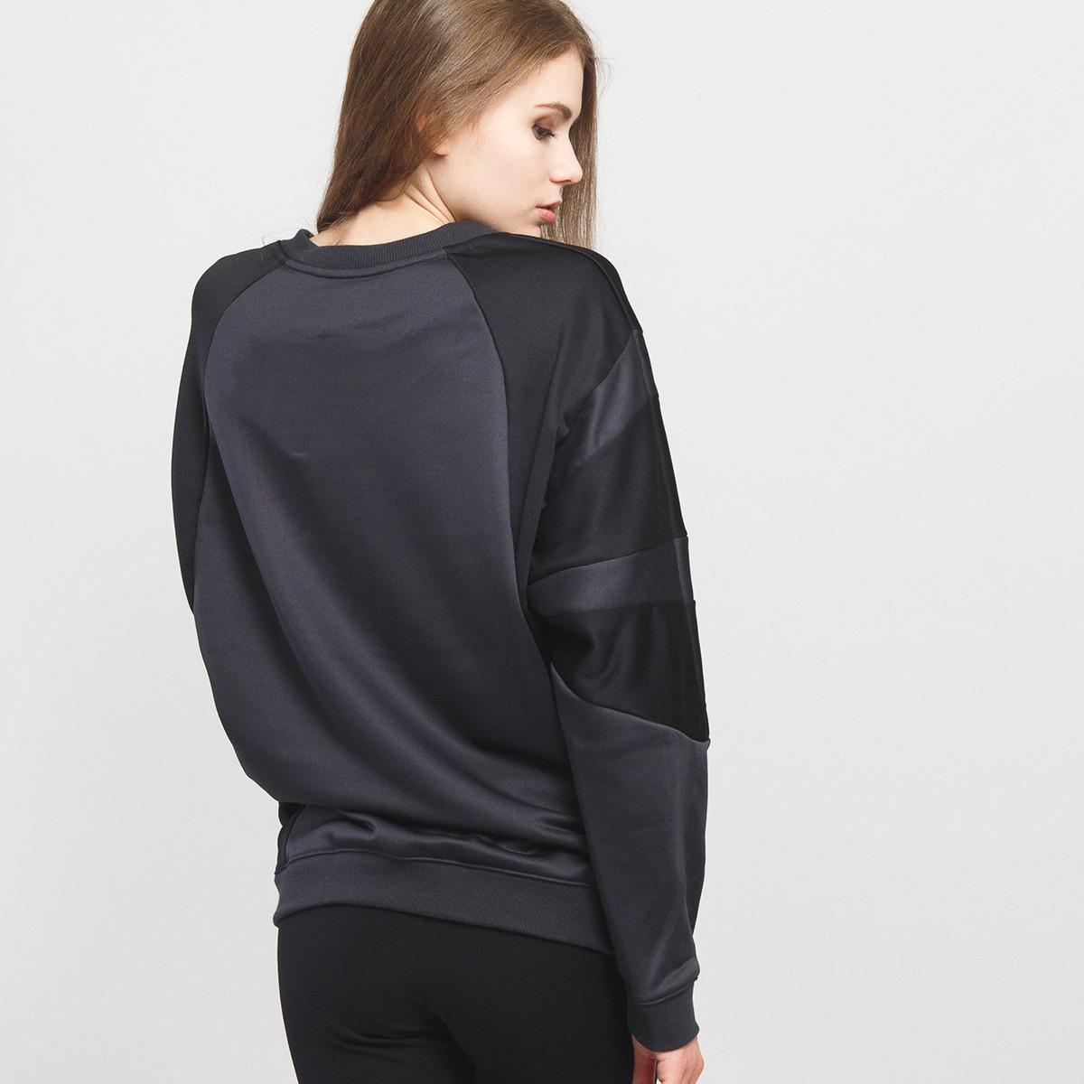 online store 5c8e8 99072 adidas Originals Wmns EQT Sweatshirt - SPORTING GOODS Sports ...