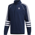 adidas Originals Authentic Rugby Long Sleeve džemperis