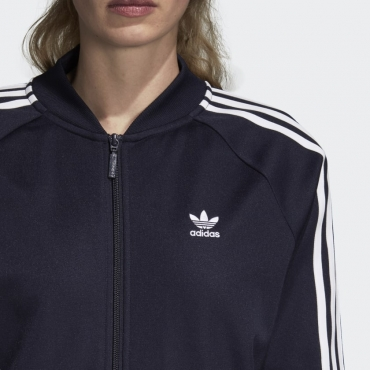 adidas Wmns Originals Active Icons SST Track moteriškas džemperis