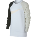 Nike Wmns Dry Swoosh Long Sleeve Top