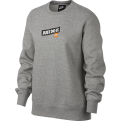 Nike Sportswear Fleece Crew džemperis-928699-063