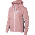 Nike Wmns NSW Full Zip džemperis moterims