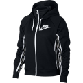 Nike Wmns NSW Full Zip džemperis