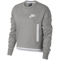 Nike Wmns Tech Fleece Crew džemperis