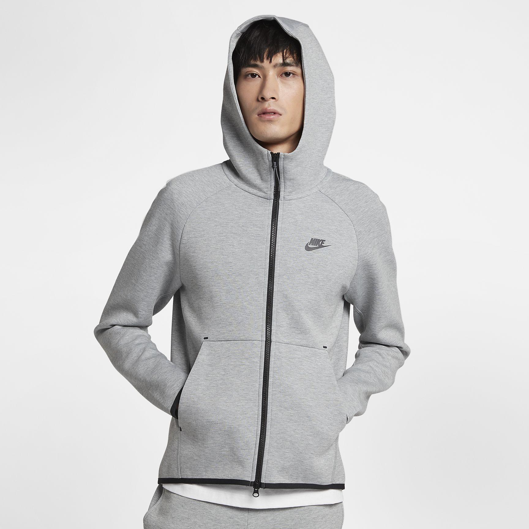 1a9016627fc Nike Sportswear Tech Fleece Hoodie - SPORTING GOODS Sports Hoodies |  Sweatshirts - Superfanas.lt