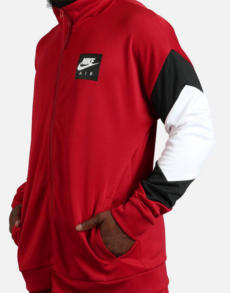 e9bdb6153b Nike NSW Air Jacket - SPORTING GOODS Sports Hoodies