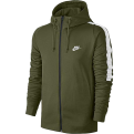Nike NSW PK Tribute Hoodie džemperis