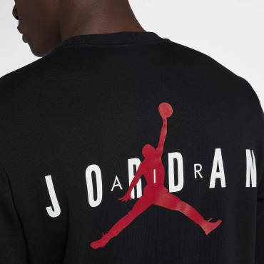 Jordan Jumpman Air Fleece džemperis