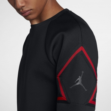 Jordan Sportswear Flight Tech Diamond džemperis