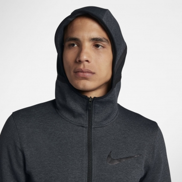 Nike Therma Flex Showtime Full Zip Basketball džemperis