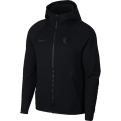 Nike FC Manchester 2018/19 City Tech Fleece džemperis