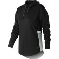 New Balance wmns Athletics Pullover Hoodie