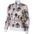 Converse Wmns Linear Floral Track Jacket