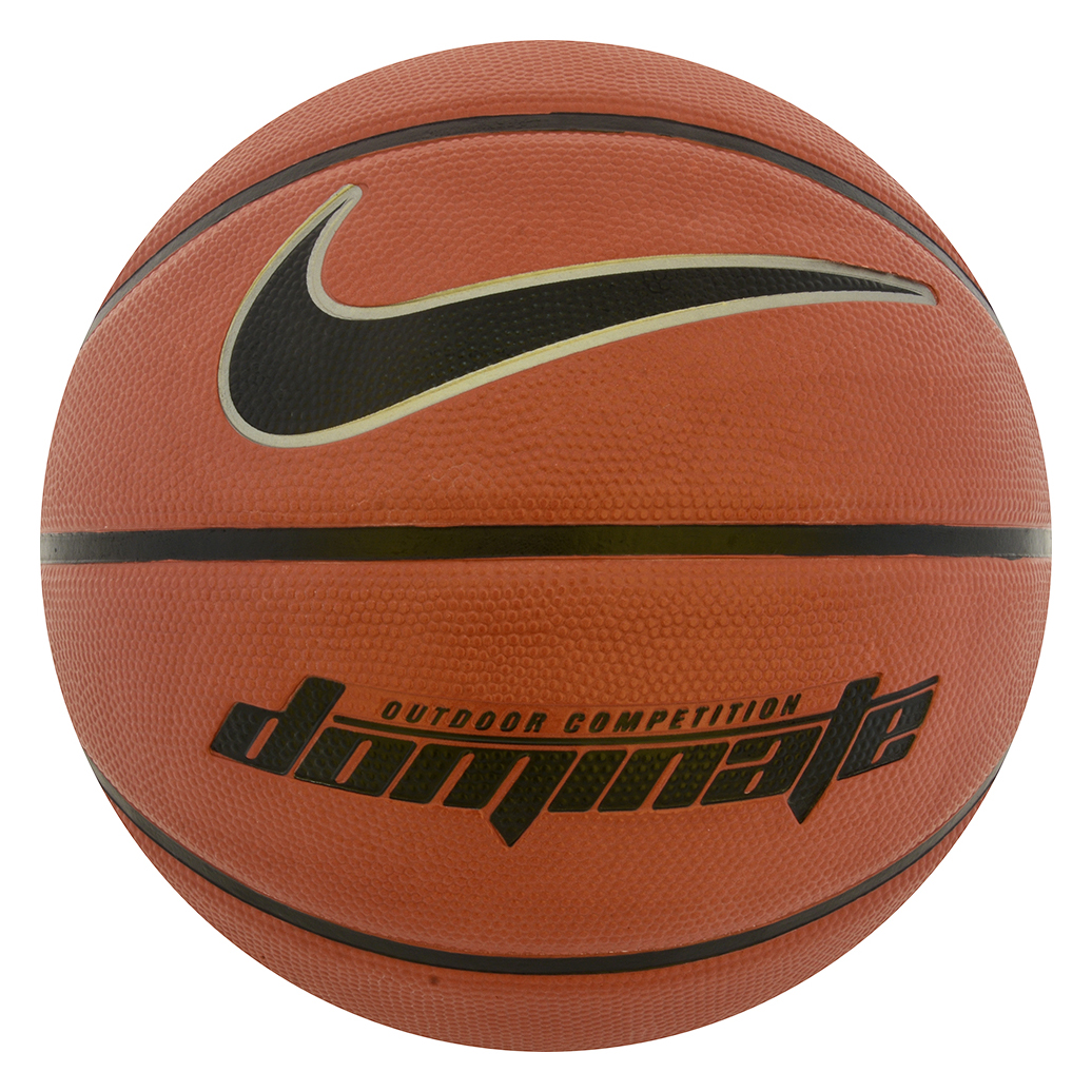 nike outdoor competition dominate outdoor basketball ball