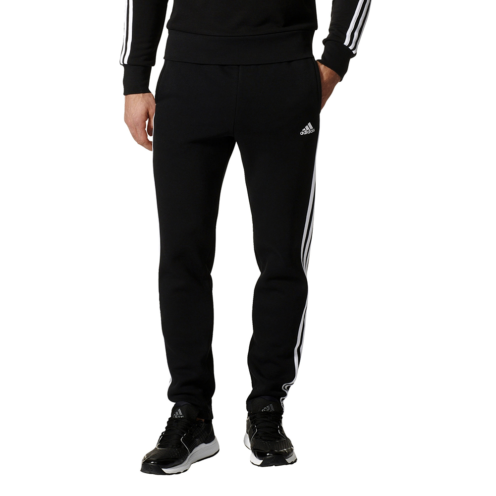 adidas essentials 3 stripes pants sporting goods sports. Black Bedroom Furniture Sets. Home Design Ideas