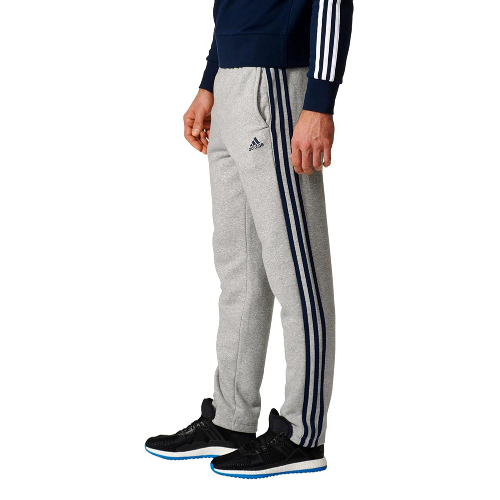 adidas Essentials 3 Stripes pants