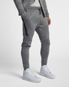 Nike Sportswear Tech Fleece kelnės